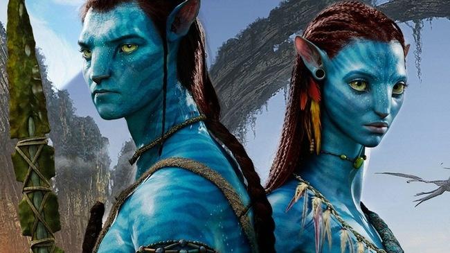 Kinh phi quay cac phan ke tiep 'Avatar' len den 1 ty USD hinh anh