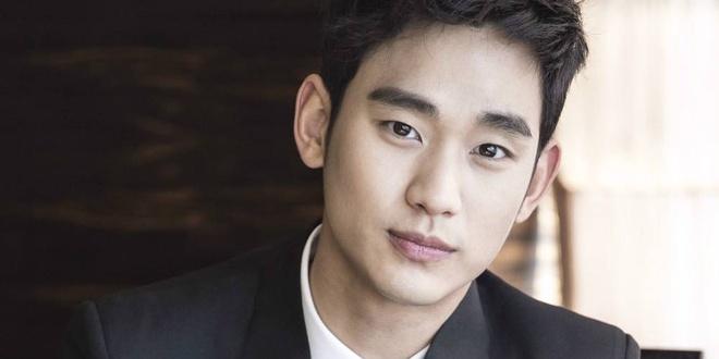 Kim Soo Hyun thong bao ngay nhap ngu vao thang 10 hinh anh 1