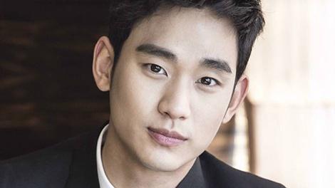 Kim Soo Hyun thong bao ngay nhap ngu vao thang 10 hinh anh