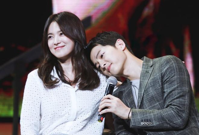 Mot khi Song Joong Ki muon am i hinh anh 4