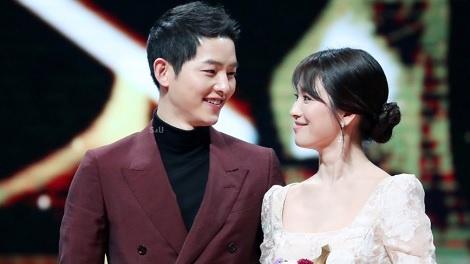 Mot khi Song Joong Ki muon am i hinh anh