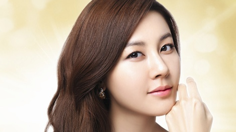 Kim Ha Neul mang thai con dau long o tuoi 39 hinh anh