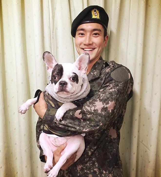 Si Won (Super Junior) xin loi vi de cho cung can chet nguoi anh 1