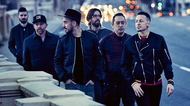 Linkin Park va fan tuong nho Chester Bennington hinh anh 1