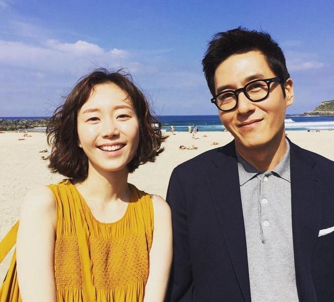 Ban gai Kim Joo Hyuk soc nang khi biet tin ban trai qua doi hinh anh 1