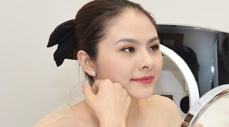 Van Trang: 'Nghe si phai chiu trach nhiem khi quang cao san pham' hinh anh