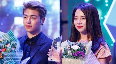 Song Ji Hyo va iKon xuat hien rang ro tai Viet Nam hinh anh