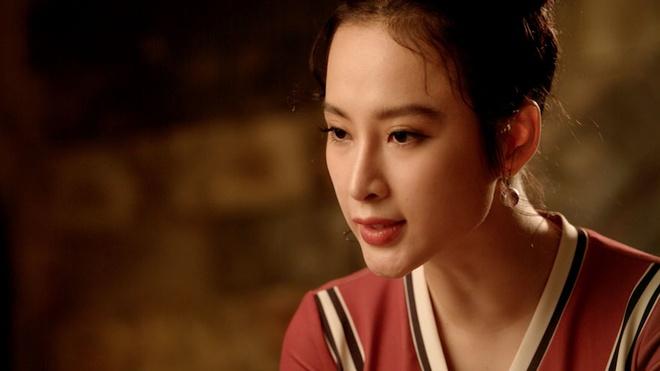Tap 12 'Glee': Hoang Minh phat hien vo chua cuoi gia mang bau hinh anh 2