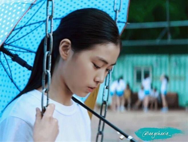 Nu sinh 14 tuoi duoc moi gia nhap JYP chi vi qua xinh dep hinh anh 5