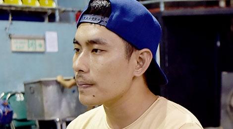 Kieu Minh Tuan: 'Chua muon lam le cuoi voi Cat Phuong' hinh anh