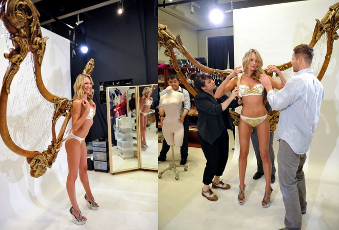 Victoria's Secret anh 10
