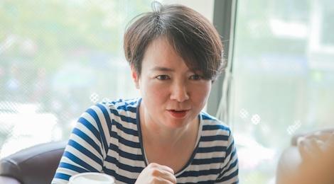 Tong dao dien LHP Viet - Han: 'Lam phim, khong nen giong ai do' hinh anh