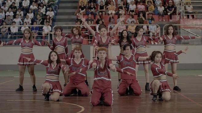 Glee Viet Nam anh 1