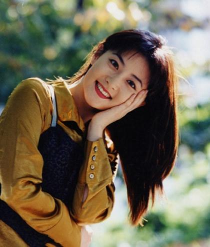 nhan sac Lee Young Ae anh 5