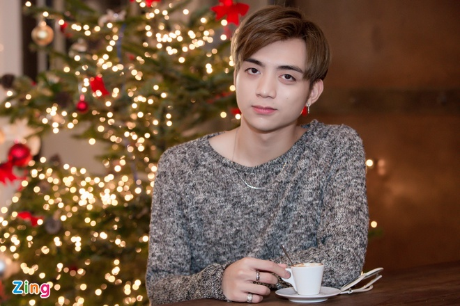 Soobin Hoang Son: 'Duoc 11 de cu, nhung toi khong tu tin tai ZMA 2017' hinh anh 3