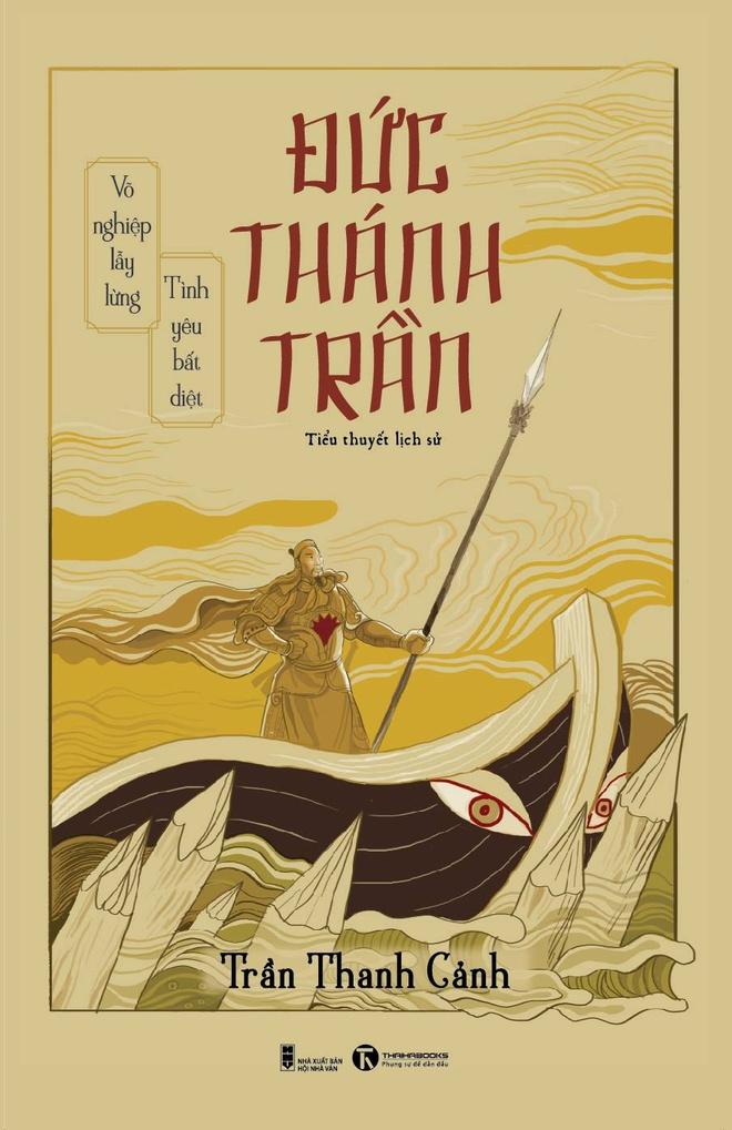 Mot dien giai moi ve Tran Hung Dao hinh anh 1