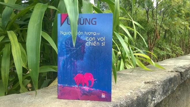 'Nguoi quan tuong va con voi chien si': Ban hung ca giua dai ngan hinh anh 1