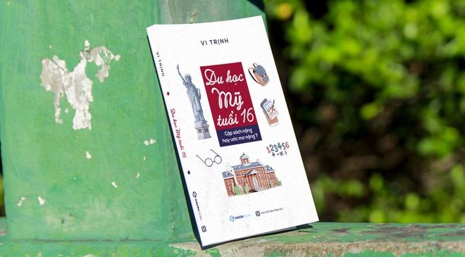 'Du hoc My tuoi 16': Di de truong thanh hon hinh anh
