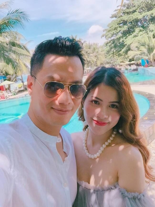 viet anh len tieng sau ly hon anh 2