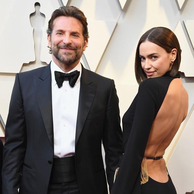 Bradley Cooper tái hợp Lady Gaga sau khi chia tay bạn gái - Ảnh 2