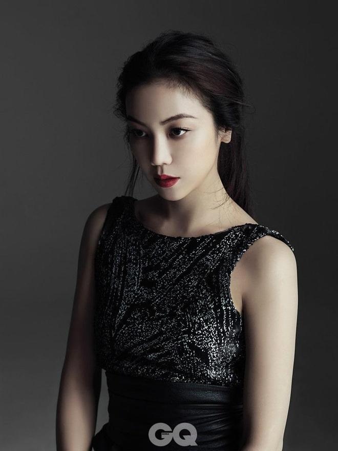Kim Ok Bin - nu hoang canh nong vuong tin ngoai tinh voi Song Joong Ki hinh anh 5