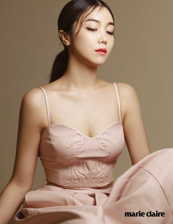 Kim Ok Bin - nu hoang canh nong vuong tin ngoai tinh voi Song Joong Ki hinh anh 6