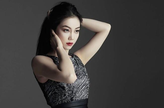 Kim Ok Bin - nu hoang canh nong vuong tin ngoai tinh voi Song Joong Ki hinh anh 4