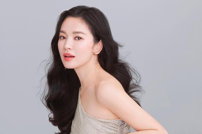 Song Hye Kyo se xuat hien lan dau o Trung Quoc sau ly hon hinh anh 1