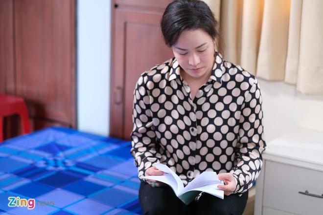 Nhat Kim Anh: 'Khong nghi ngo nguoi than chu muu vu pha ket sat' hinh anh 5