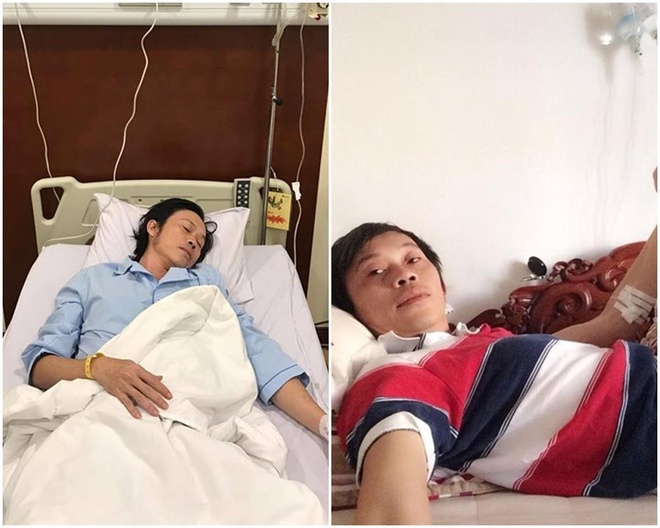 Nghe si Hoai Linh, Son Tung va nhieu sao Viet kiet suc vi chay show hinh anh 3