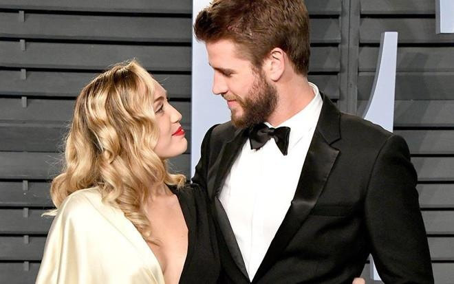 Liam Hemsworth lên tiếng về chuyện chia tay Miley Cyrus