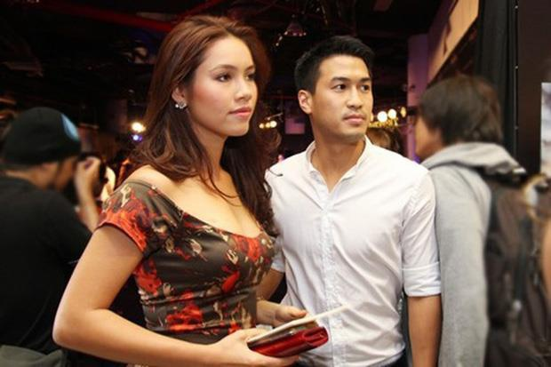 Thieu gia Phillip Nguyen tung hen ho my nhan showbiz nao? hinh anh 4