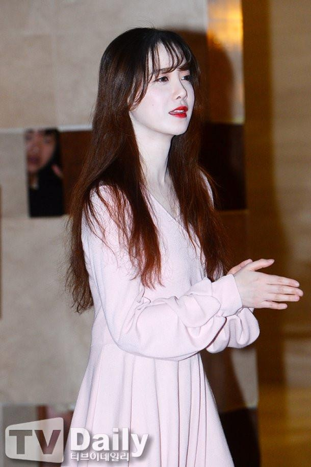 Goo Hye Sun tang can sau ket hon anh 3