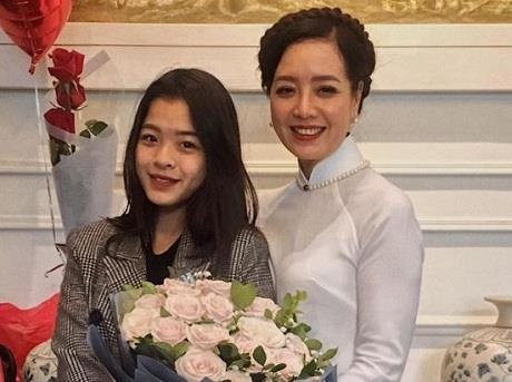 NSUT Chieu Xuan song ca cung con gai hit My Tam hinh anh