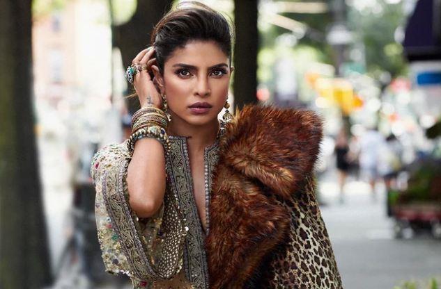 Hoa hậu Thế giới Priyanka Chopra muốn có con với chồng kém 10 tuổi