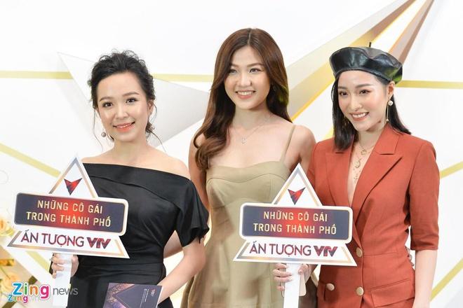 Vượt qua Ngô Kiến Huy và loạt MC danh tiếng, Thành Trung đoạt giải