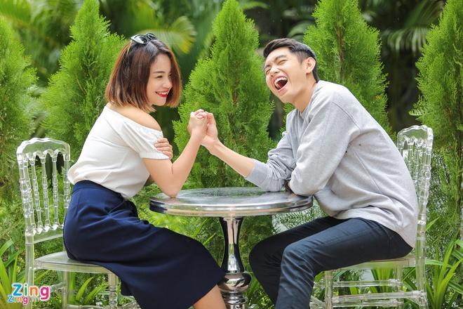 Hai nam yeu lang man cua Thai Trinh, Quang Dang truoc khi tan vo hinh anh 2