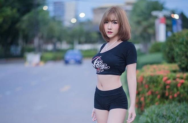 Nguoi mau Thai Lan chet trong thang may hinh anh 2
