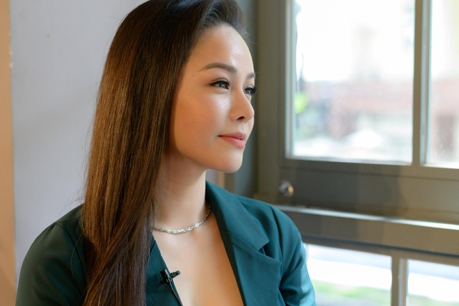 Nhat Kim Anh: 'Toi muon han gan voi chong nhung moi thu di qua xa' hinh anh