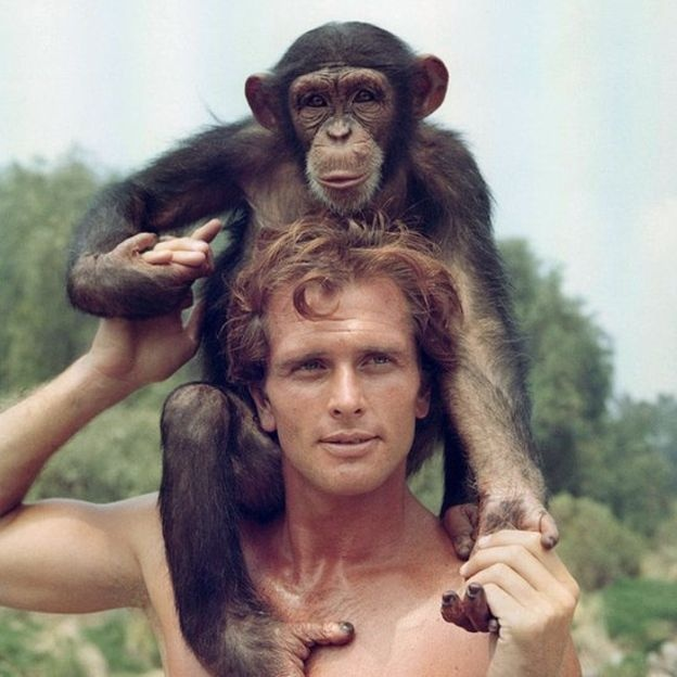 vo dien vien phim Tarzan bi giet anh 2