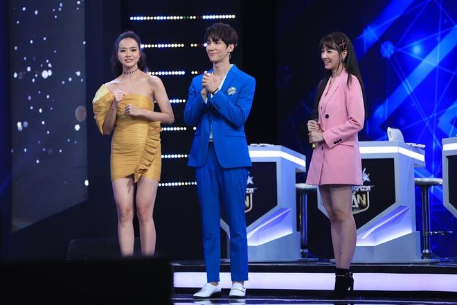 Park Jung Min o giong ca bi an anh 1
