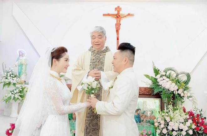 Bao Thy: 'Chong doi xu voi toi nhu mot nang cong chua' hinh anh 1