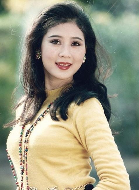 Nhan sac thoi son tre cua Diem Huong hinh anh 11