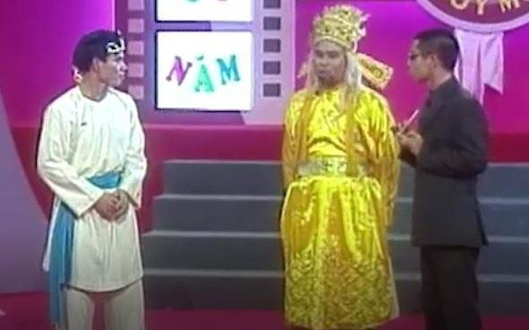 Xuan Bac, Quang Teo, Giang Coi mua o Tao Quan 2003 hinh anh