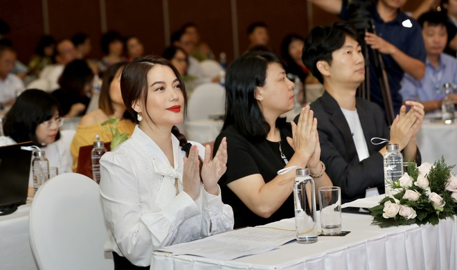 truong ngoc anh lam giam khao anh 1