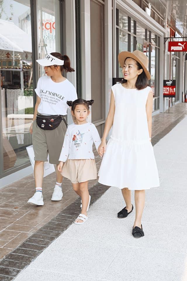 Mai Phuong va con gai du lich Thai Lan hinh anh 1 maiphuongg.jpg