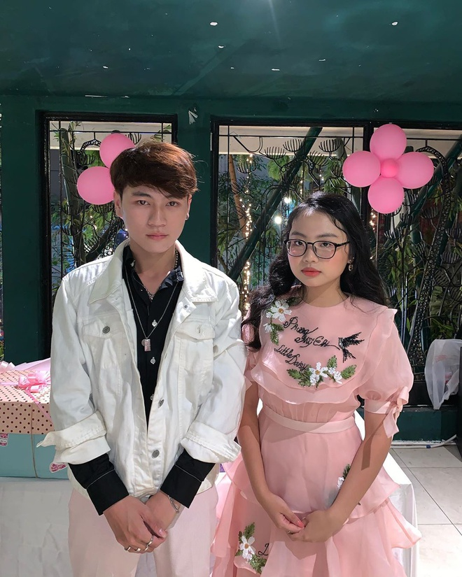 phuong my chi sinh nhat tuoi 17 anh 6