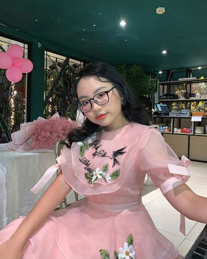 phuong my chi sinh nhat tuoi 17 anh 5