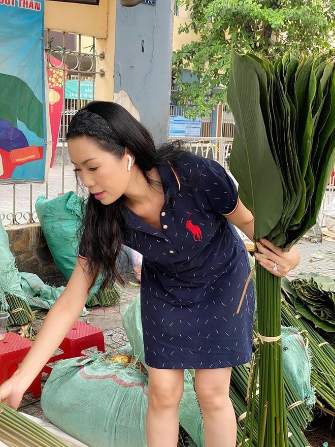 Ly Hai, Minh Ha va cac nghe si chuan bi don Tet hinh anh 5 trinh.jpg