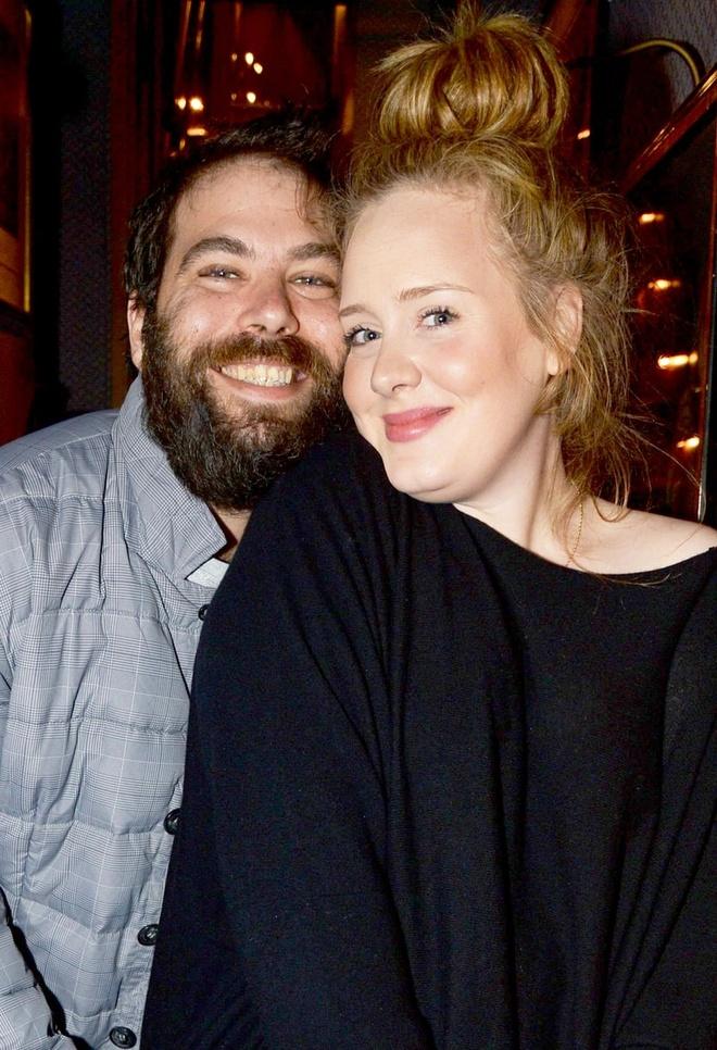 'Hoa mi nuoc Anh' Adele thay doi ra sao sau 12 nam? hinh anh 6 adddd.jpg